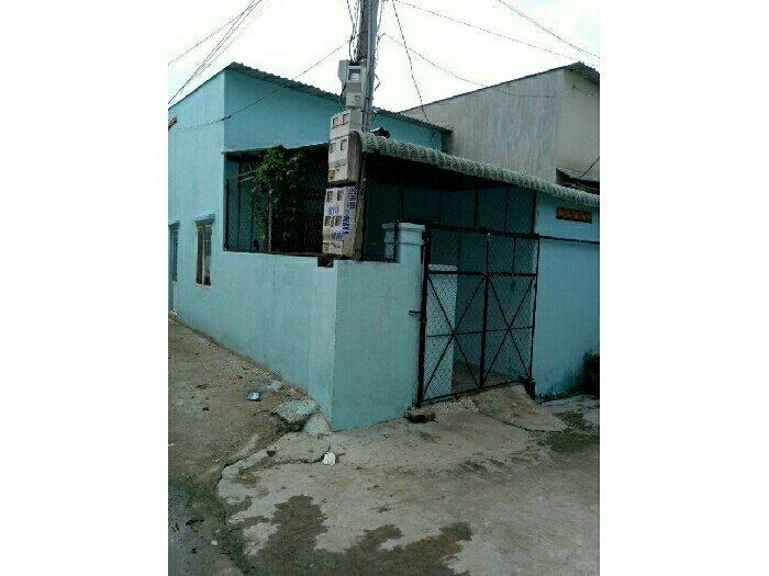 Bán nhà Tân Vĩnh Hiệp Tân Uyên