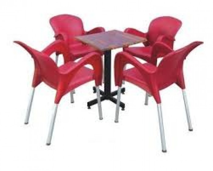 Cần thanh lý gấp bàn ghế cafe giá rẻ2