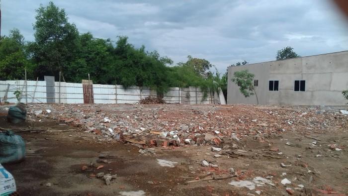 Bán 160m2 đất gần ngã ba Cây Điệp 11 ,5tr/m2, đất nở hậu, mặt tiền đường thông