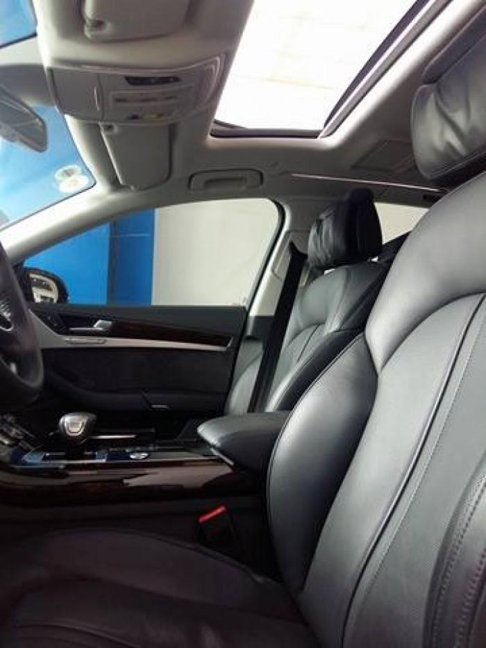 Audi A8L 4.0 TFSI quattro (Sản xuất 2014 MỘT CHỦ TỪ ĐẦU) 6