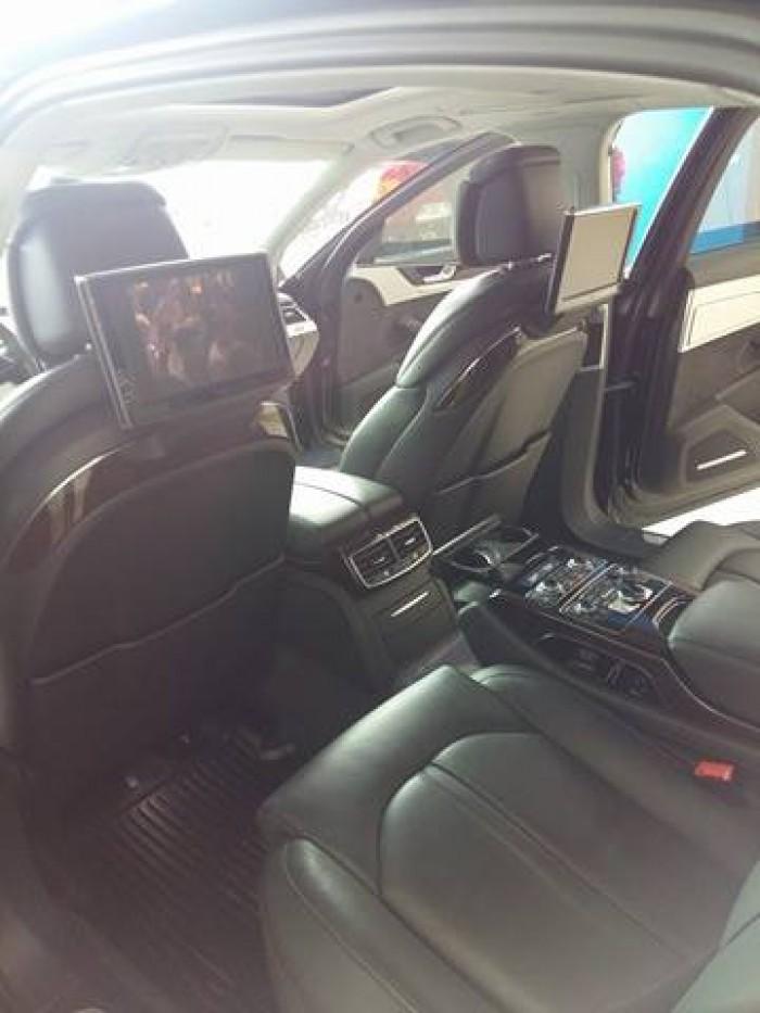 Audi A8L 4.0 TFSI quattro (Sản xuất 2014 MỘT CHỦ TỪ ĐẦU) 7