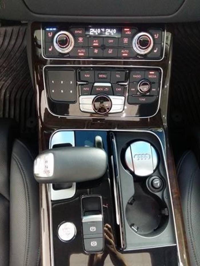 Audi A8L 4.0 TFSI quattro (Sản xuất 2014 MỘT CHỦ TỪ ĐẦU) 9