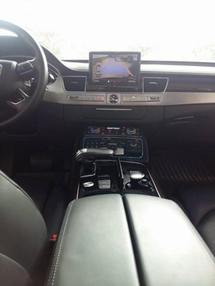 Audi A8L 4.0 TFSI quattro (Sản xuất 2014 MỘT CHỦ TỪ ĐẦU) 10