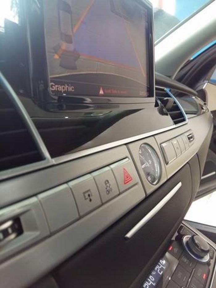 Audi A8L 4.0 TFSI quattro (Sản xuất 2014 MỘT CHỦ TỪ ĐẦU) 11