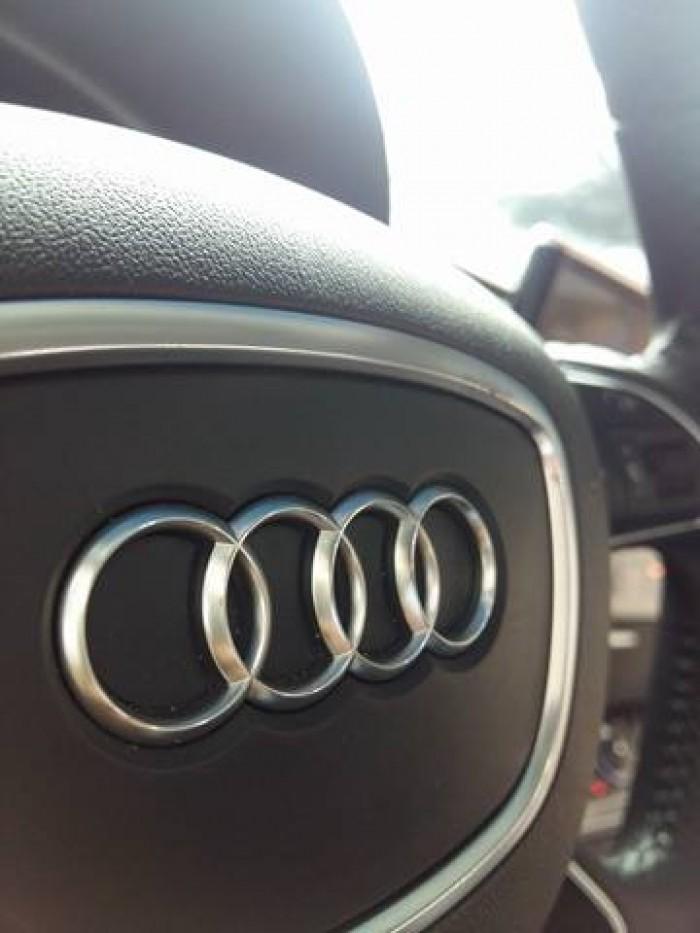 Audi A8L 4.0 TFSI quattro (Sản xuất 2014 MỘT CHỦ TỪ ĐẦU) 12