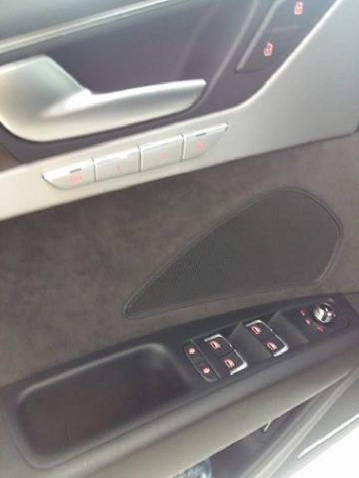 Audi A8L 4.0 TFSI quattro (Sản xuất 2014 MỘT CHỦ TỪ ĐẦU) 13