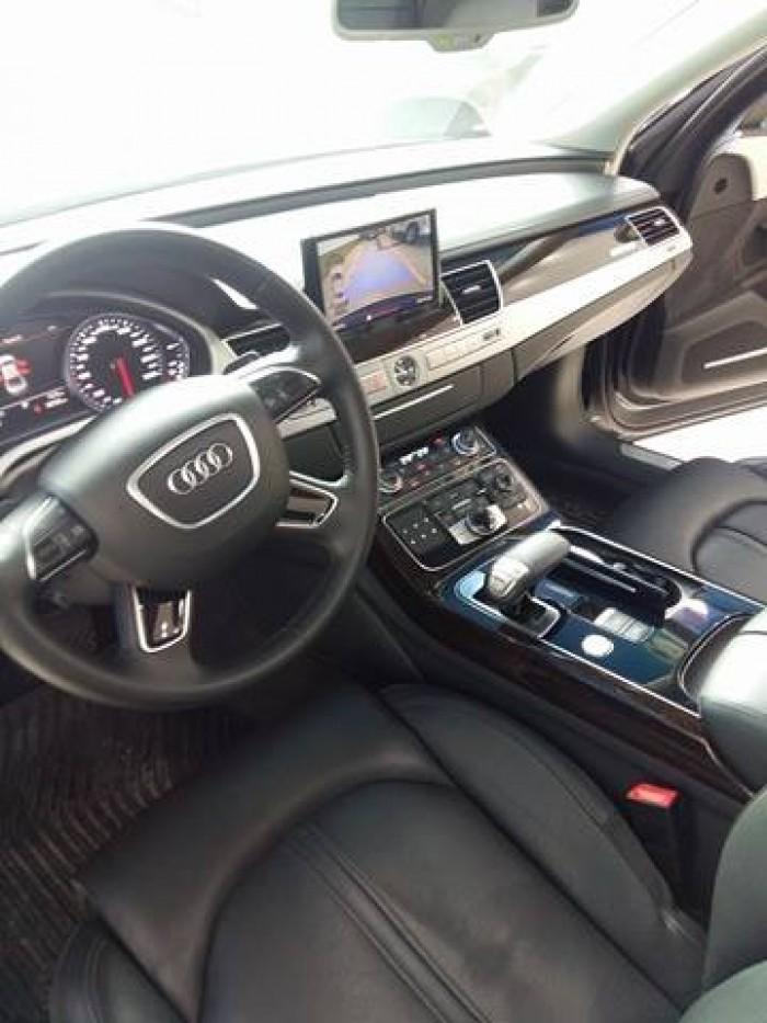 Audi A8L 4.0 TFSI quattro (Sản xuất 2014 MỘT CHỦ TỪ ĐẦU) 14