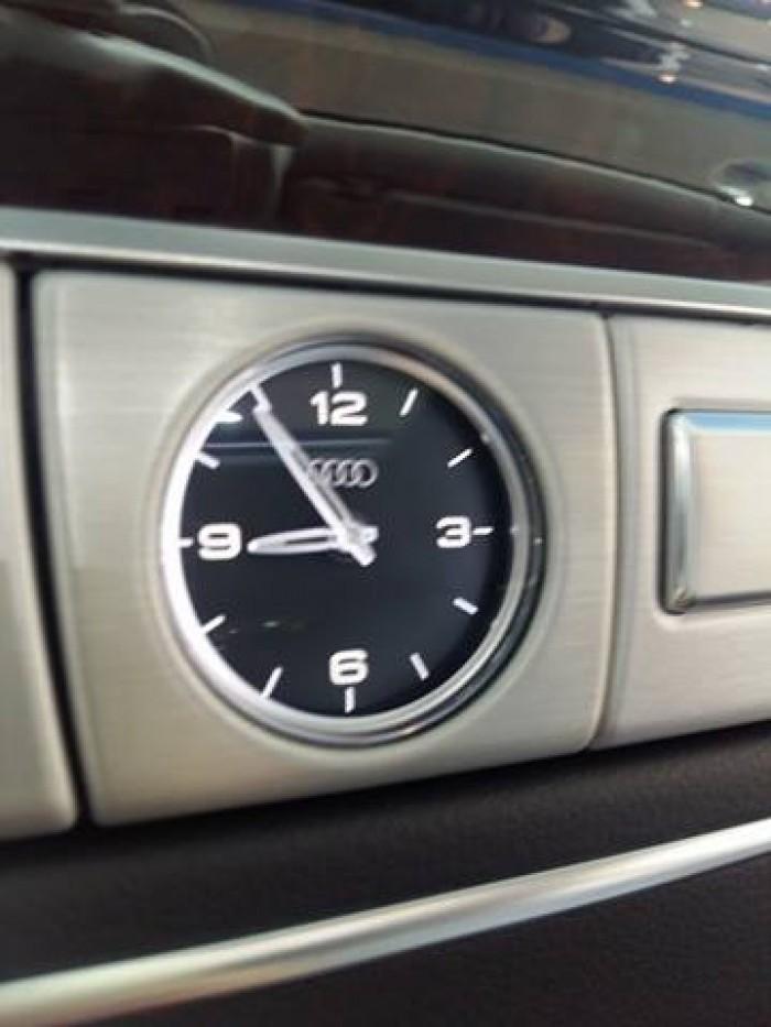 Audi A8L 4.0 TFSI quattro (Sản xuất 2014 MỘT CHỦ TỪ ĐẦU) 16