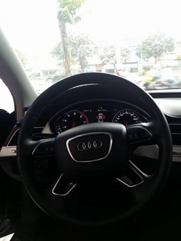 Audi A8L 4.0 TFSI quattro (Sản xuất 2014 MỘT CHỦ TỪ ĐẦU) 17