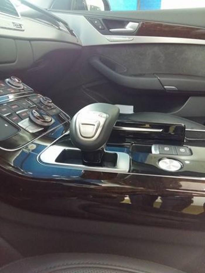 Audi A8L 4.0 TFSI quattro (Sản xuất 2014 MỘT CHỦ TỪ ĐẦU) 20