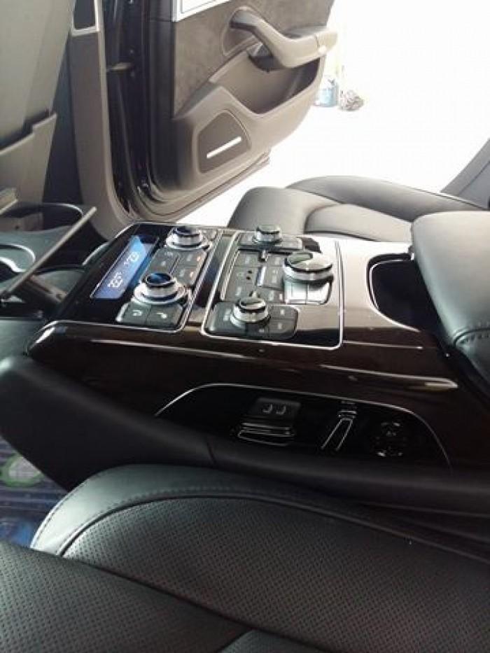Audi A8L 4.0 TFSI quattro (Sản xuất 2014 MỘT CHỦ TỪ ĐẦU) 21