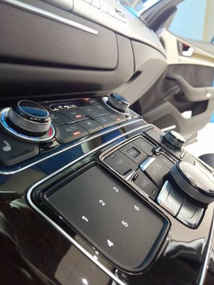 Audi A8L 4.0 TFSI quattro (Sản xuất 2014 MỘT CHỦ TỪ ĐẦU) 22