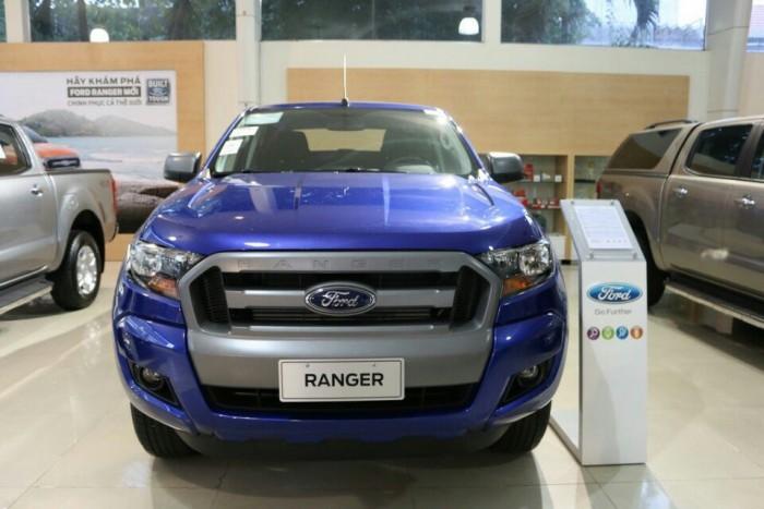 Khuyến mãi mua Ford Ranger XLS, Số Tự Động, Hỗ Trợ Vay 90%, Giao Xe Ngay - Hotline: 0966877768 (24/24)