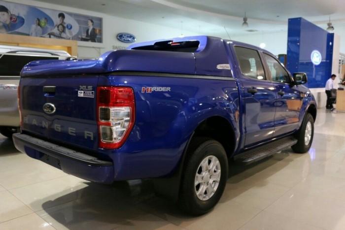 Khuyến mãi mua Ford Ranger XLS, Số Tự Động - Hotline: 0966877768 (24/24)