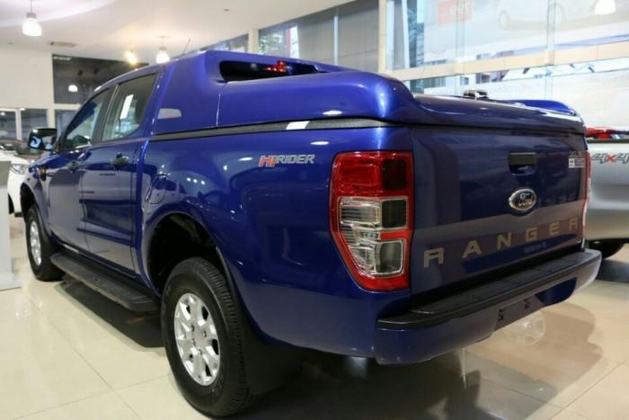 Ford Ranger XLS, Số Tự Động, Hỗ Trợ Vay 90%, Giao Xe Ngay - Hotline: 0966877768 (24/24)