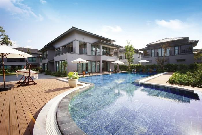 Novotel Resort & Villas Knd Đẳng Cấ 5 Sao Đảm Bảo Đầu Tư Sinh Lời Trên 9%