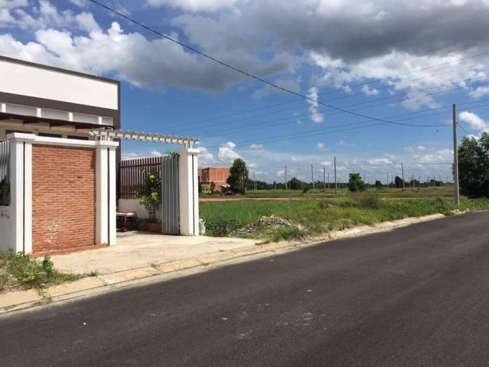 Ngân hàng thanh lý gấp 5 nền đất khu dân cư An Hạ Riverside, đối diện công ty Bonchen