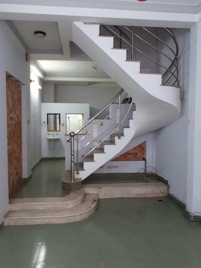 Bán Nhà Hẻm Đường số 5, phường 16, Quận Gò Vấp
