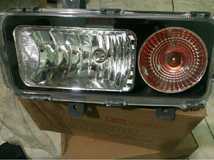 Đèn gầm hoàng huy 8 tấn 1
