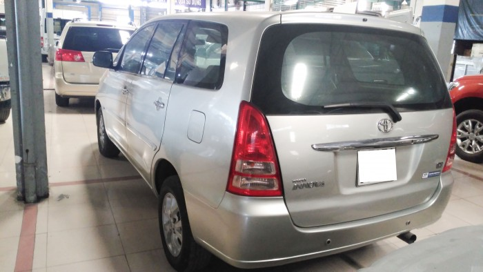 Bán xe Toyota Innova G