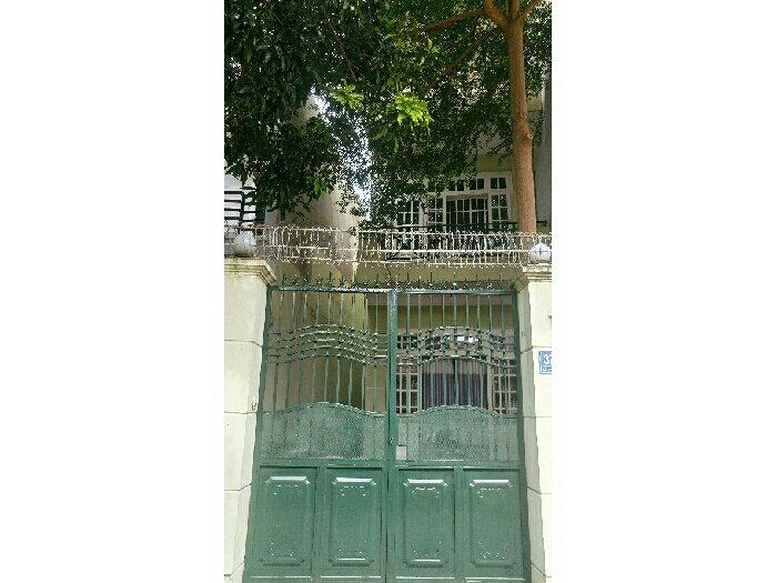 Nhà hẻm 2 mặt tiền, TP Vũng Tàu