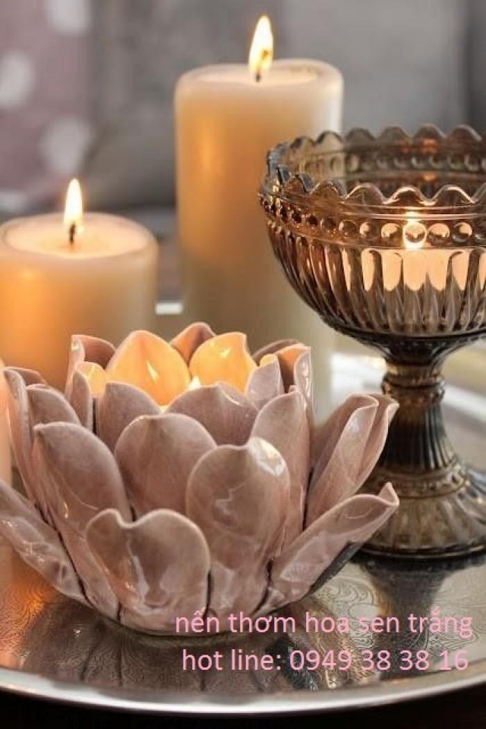 Nến trụ được trang trí sang trọng trong các sự kiện tiệc cưới, lễ kỷ niệm...