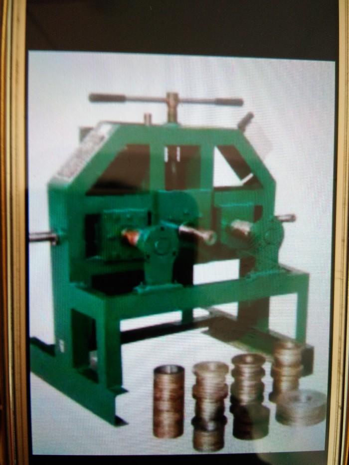 Máy uốn ống tròn và vuông3