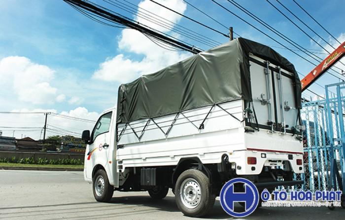 Bán xe tải tata 1 tấn giá tốt nhất tại Bình Dương 1