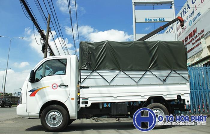 Bán xe tải tata 1 tấn giá tốt nhất tại Bình Dương 2