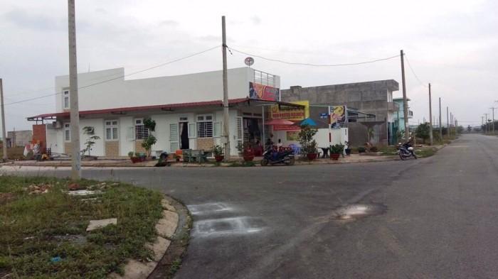 Chính chủ bán gấp 5 nền đất khu dân cư An Hạ  250tr