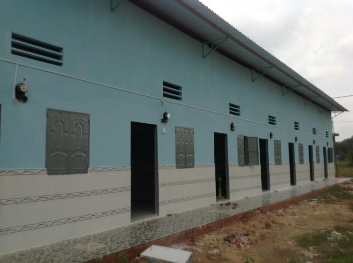 Bán gấp dãy trọ gồm 14 phòng đang cho thuê Gía 900 triệu, bao sang tên công chứng!!!