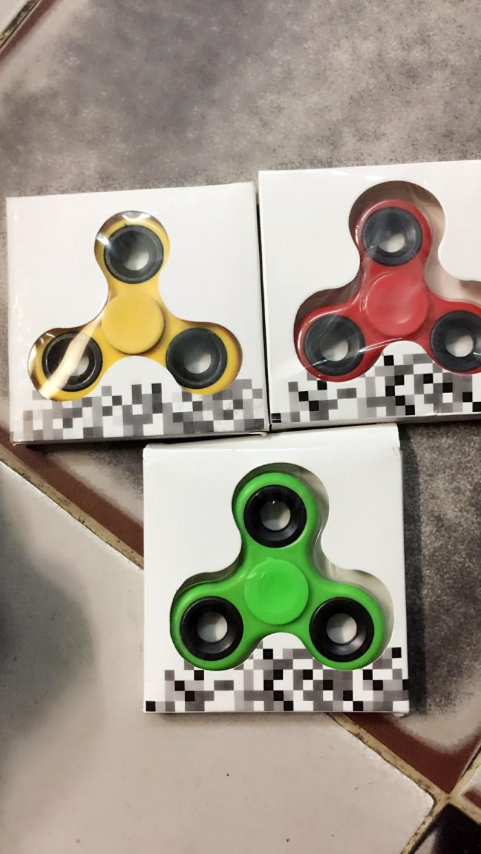 Trò chơi thư giản spinner các loại3