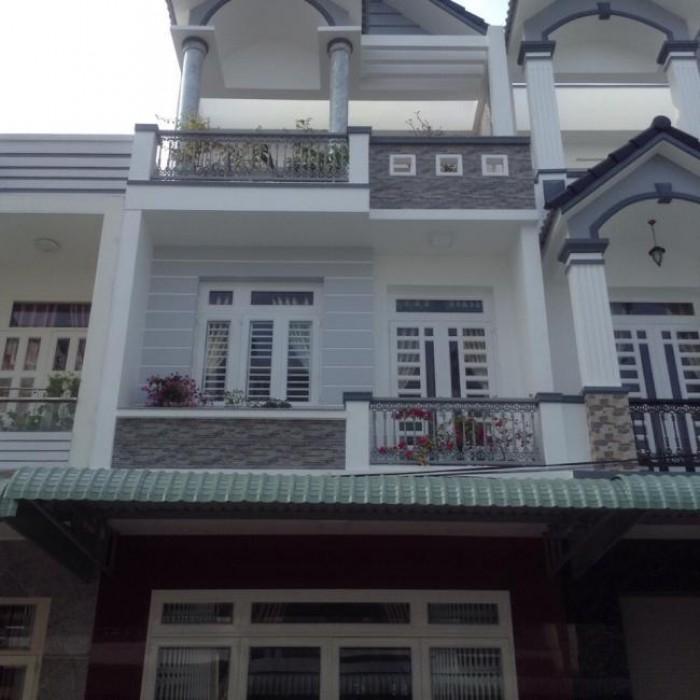 Nhà hẻm 24 Nguyễn Trãi Ninh Kiều Cần Thơ