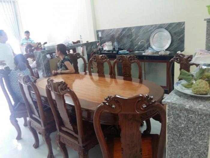 Bán nhà Hiệp Thành 1. Đường Nguyễn Đức Thuận