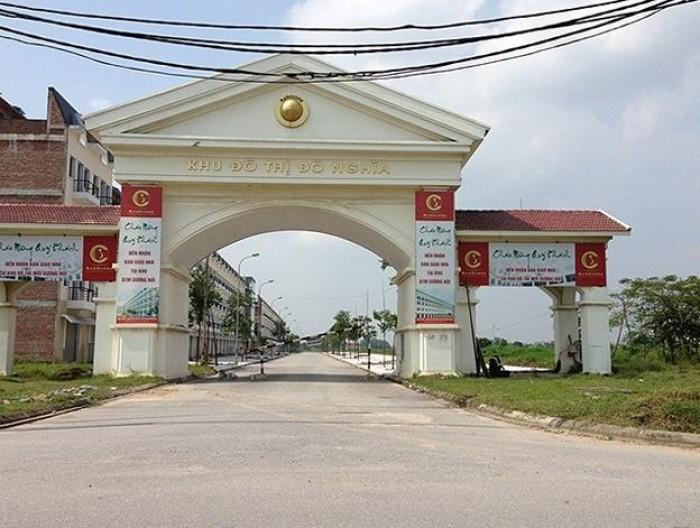 Chính chủ có căn nhà liền kề tại khu Đô thị Đô Nghĩa, Phường Yên Nghĩa, quận Hà Đông.