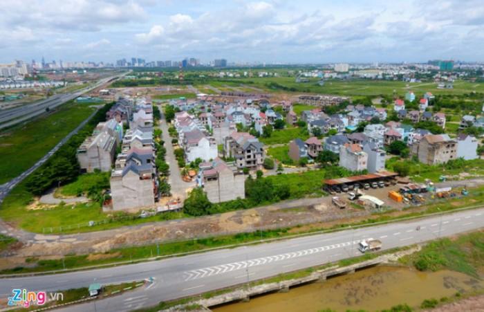 Có 528 triệu sở hữu ngay mặt sông cổ cò,đường 17m5