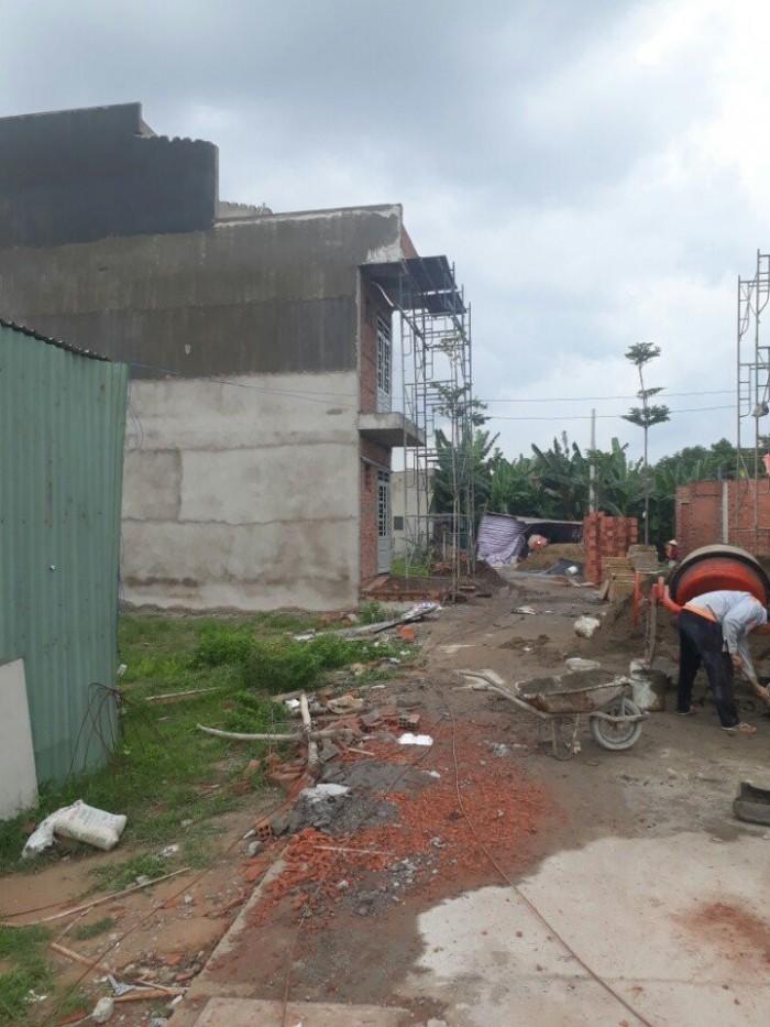 Cần bán gấp 02 lô đất hẻm xe hơi 482 đường Lê Quang Định, Phường 11, Bình Thạnh