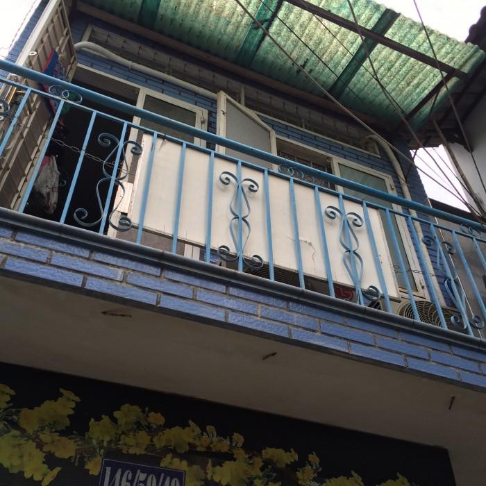 Nhà 3 X 5 m đường Phan Chu Trinh, Phường 24, Bình Thạnh
