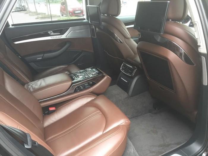 Anh Dũng Auto bán xe Audi A8L 3.0 Quattro TFSI Model 2010