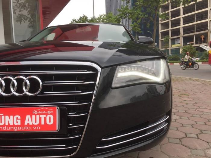 Anh Dũng Auto bán xe Audi A8L 3.0 Quattro TFSI Model 2010 4
