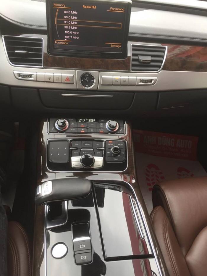 Anh Dũng Auto bán xe Audi A8L 3.0 Quattro TFSI Model 2010 6