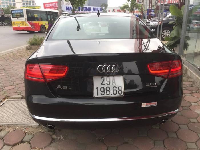 Anh Dũng Auto bán xe Audi A8L 3.0 Quattro TFSI Model 2010 5