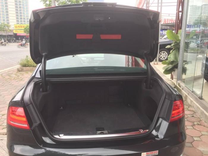 Anh Dũng Auto bán xe Audi A8L 3.0 Quattro TFSI Model 2010 7