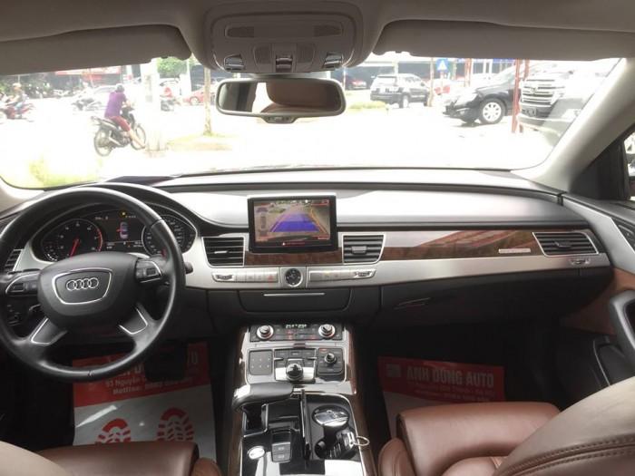 Anh Dũng Auto bán xe Audi A8L 3.0 Quattro TFSI Model 2010 8