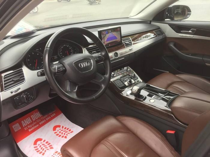 Anh Dũng Auto bán xe Audi A8L 3.0 Quattro TFSI Model 2010 9