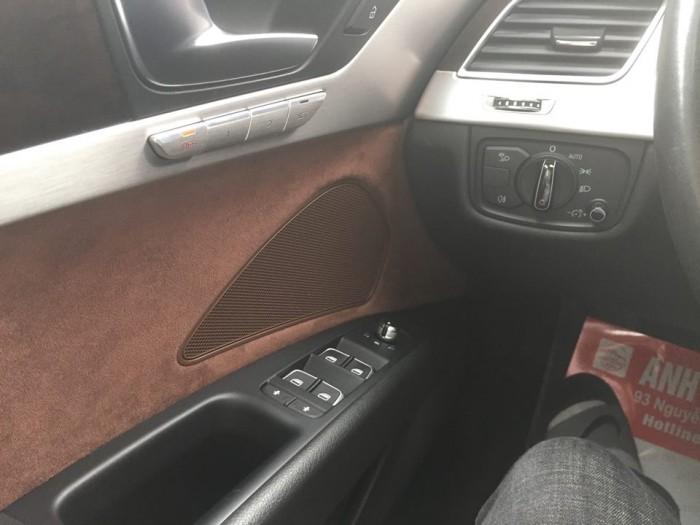 Anh Dũng Auto bán xe Audi A8L 3.0 Quattro TFSI Model 2010 10