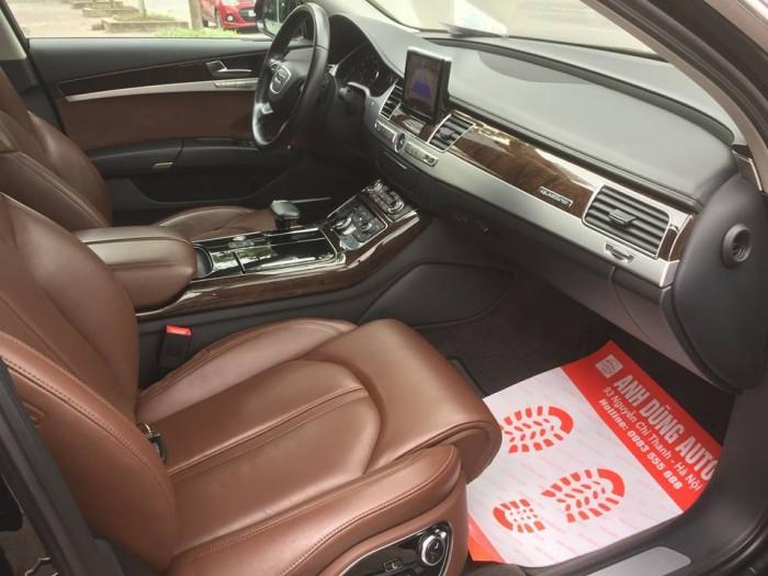 Anh Dũng Auto bán xe Audi A8L 3.0 Quattro TFSI Model 2010 11
