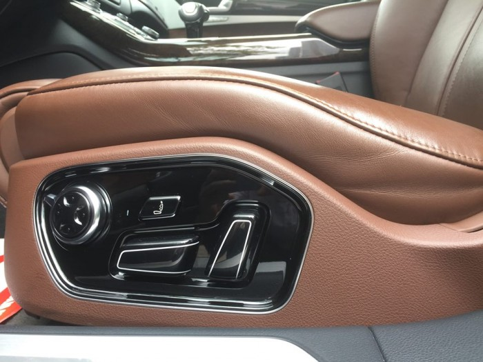 Anh Dũng Auto bán xe Audi A8L 3.0 Quattro TFSI Model 2010 12