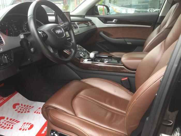 Anh Dũng Auto bán xe Audi A8L 3.0 Quattro TFSI Model 2010 13