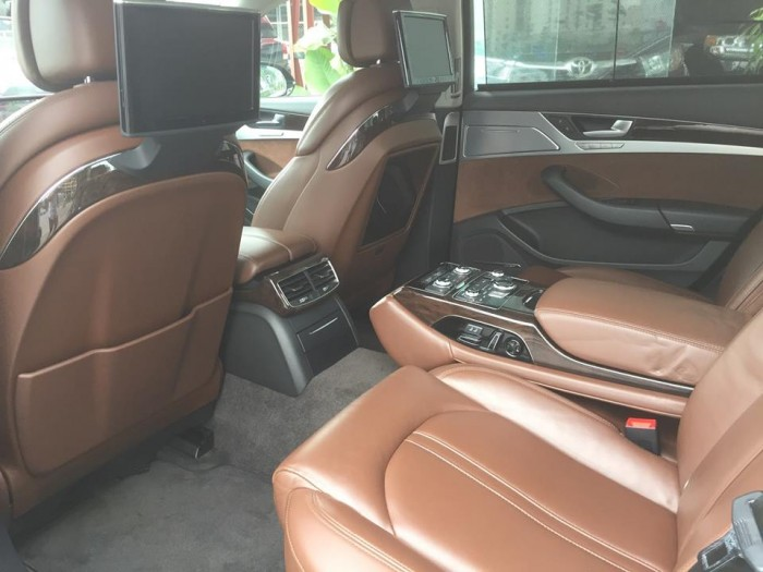 Anh Dũng Auto bán xe Audi A8L 3.0 Quattro TFSI Model 2010 14